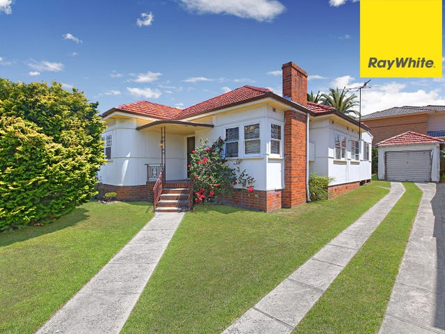 47 Harry Ave, Lidcombe, NSW 2141