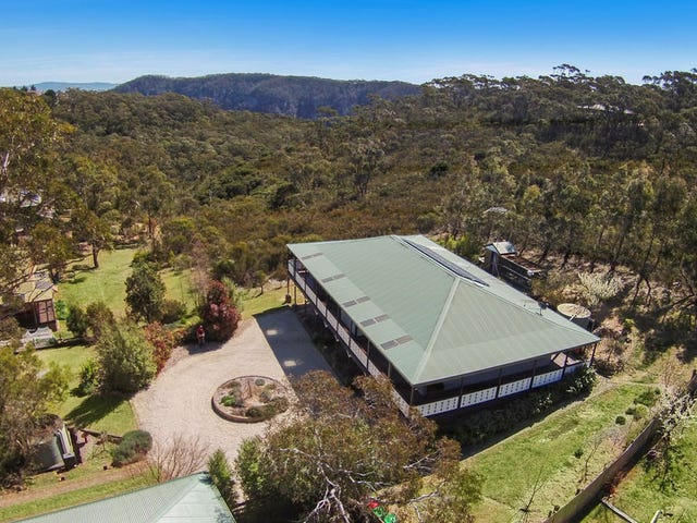 346  Cliff Dr, Katoomba, NSW 2780