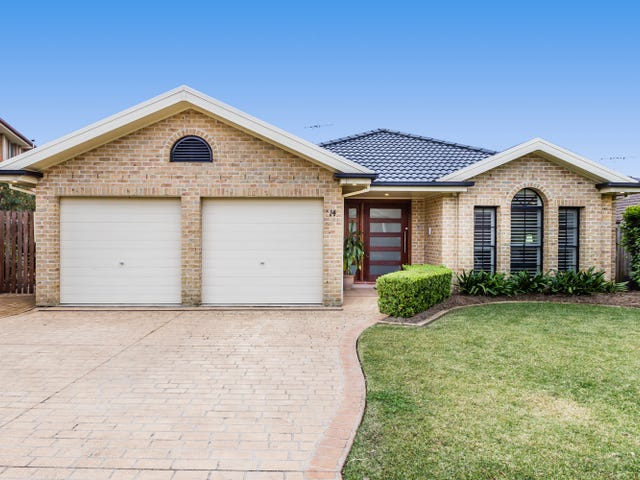 14 Brampton Drive, Beaumont Hills, NSW 2155