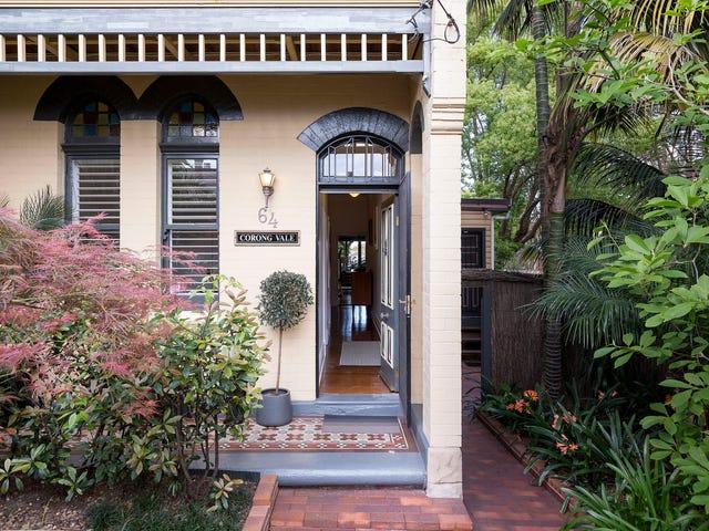 64 Renwick Street, Drummoyne, NSW 2047