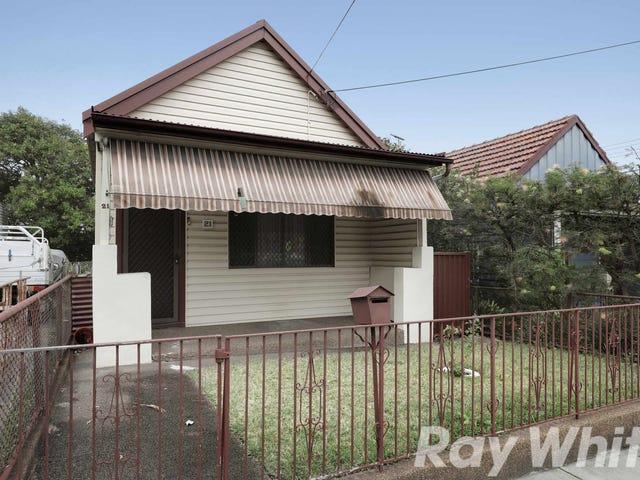 21 Hercules Street, Dulwich Hill, NSW 2203