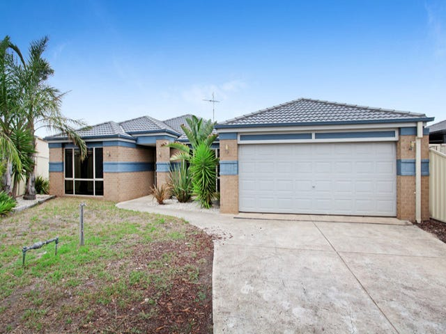 11 Sugar Berry Rise, Melton West, Vic 3337