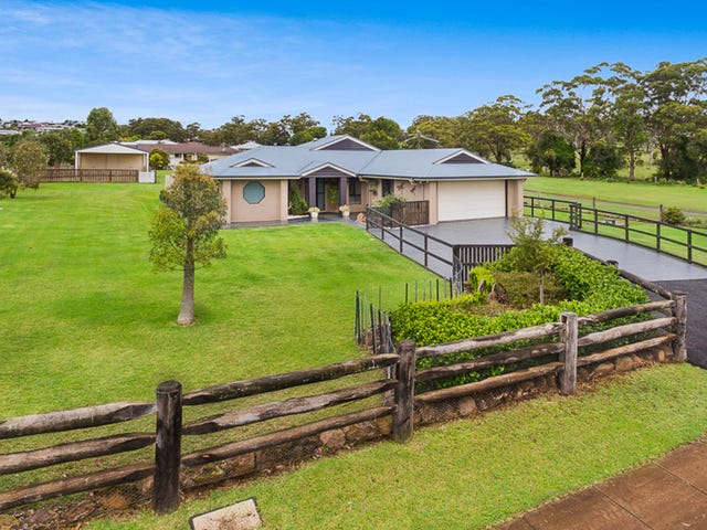44 Steinberg Road, Highfields, Qld 4352