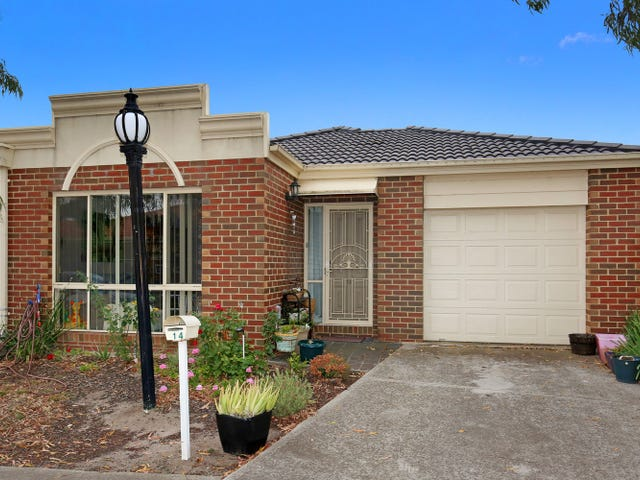 14 Sarkis Mews, Hillside, Vic 3037