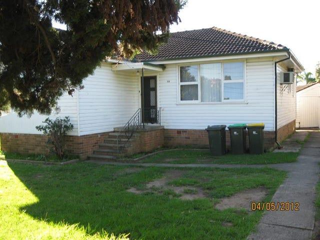 93 Graham Ave, Lurnea, NSW 2170