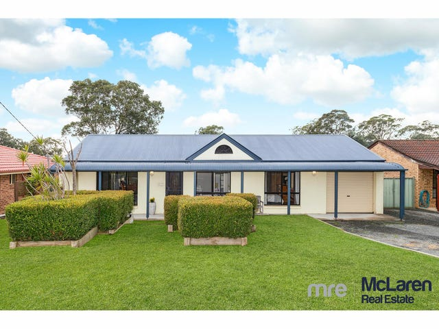 68 Steveys Forest Road, Oakdale, NSW 2570