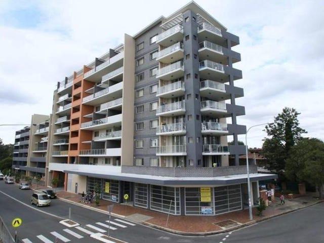 11A/292 Fairfield Street, Fairfield, NSW 2165