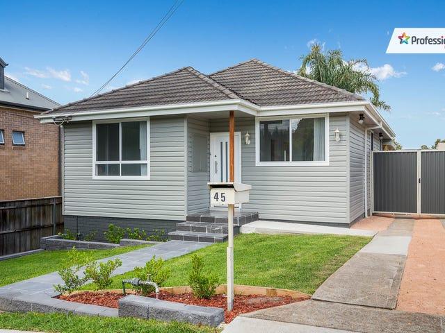 45 Gladstone Street, North Parramatta, NSW 2151