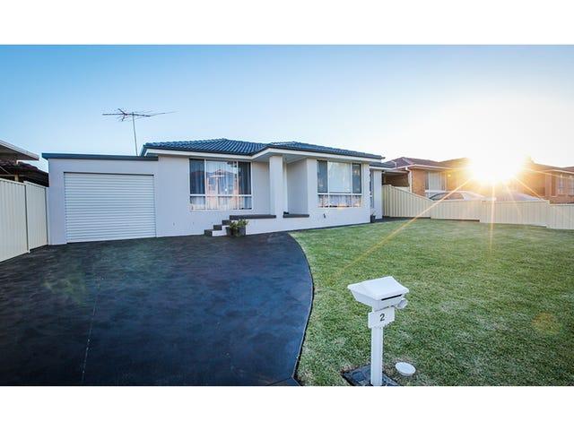 2 Janacek Place, Bonnyrigg Heights, NSW 2177