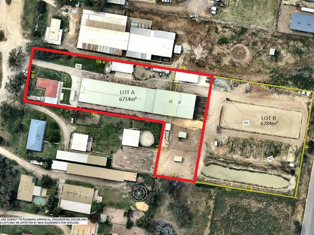 Lot A/46 Racecourse Road, Thurgoona, NSW 2640