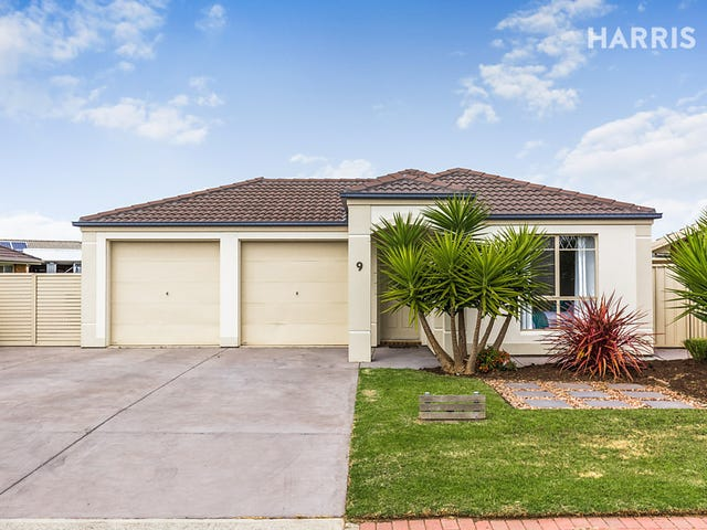9 Seahaven Way, Aldinga Beach, SA 5173