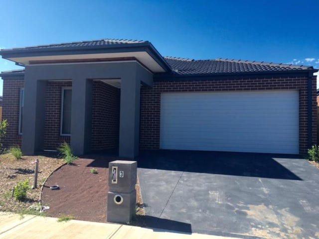 3 Ostend Crescent, Point Cook, Vic 3030