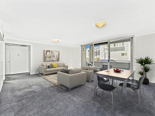 416/11 Lewis Ave, Rhodes, NSW 2138