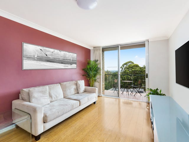 13/446 Pacific Highway, Lane Cove, NSW 2066