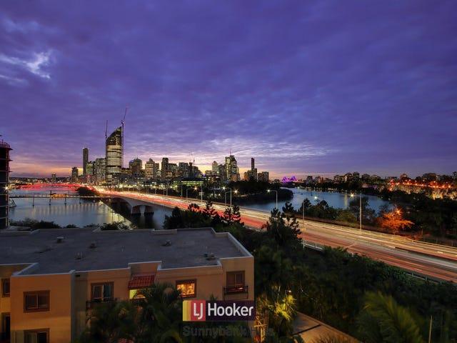 27/50 Lower River Terrace, South Brisbane, Qld 4101