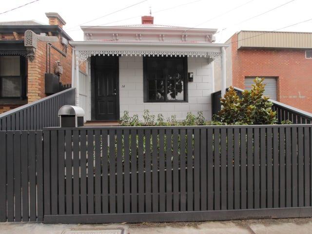 14 Barry Street, Brunswick, Vic 3056
