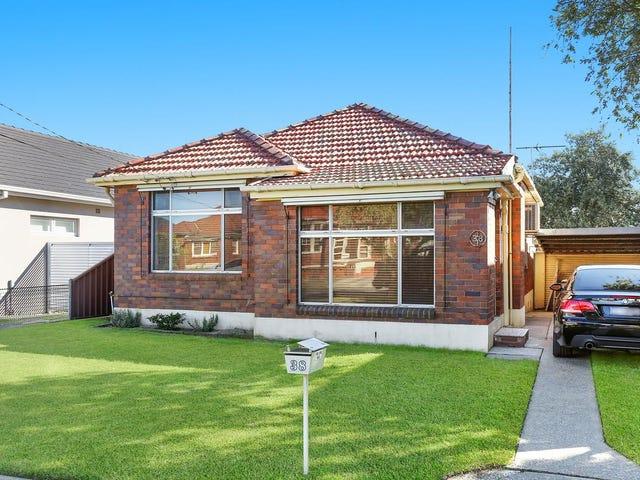 38 Mutch Avenue, Kyeemagh, NSW 2216