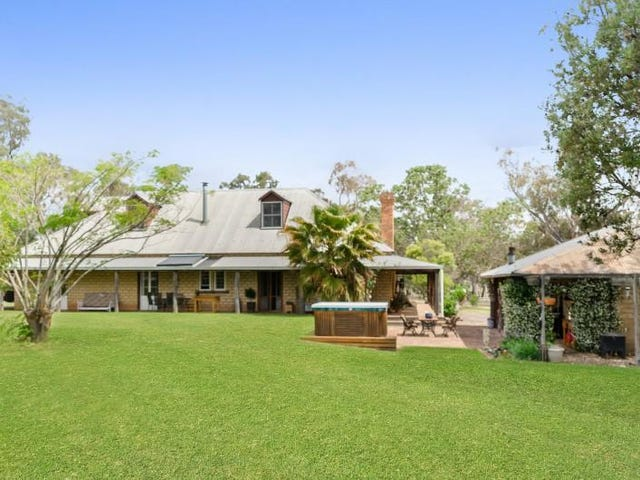 750 Warrumbungle Way, Coolah, NSW 2843