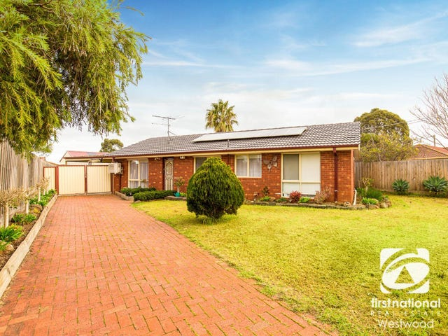 17 Bower Drive, Werribee, Vic 3030