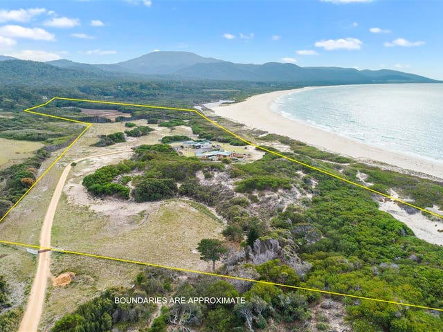 20116 Tasman Highway, Chain Of Lagoons, Tas 7215
