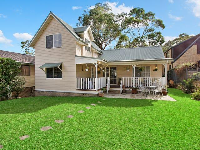366 Lieutenant Bowen Drive, Bowen Mountain, NSW 2753