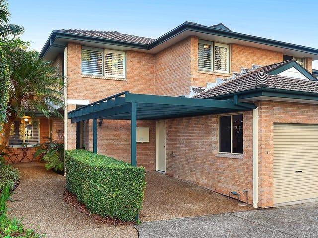 3/269 Malton Road, North Epping, NSW 2121