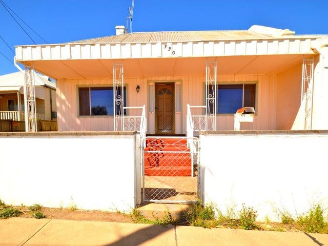 330  Oxide Street, Broken Hill, NSW 2880