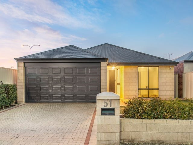 51 Brushfoot Boulevard, Success, WA 6164