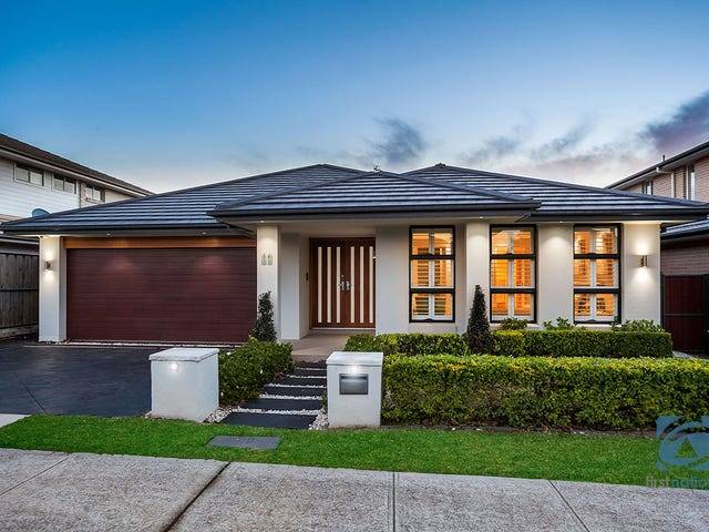 16 Vanilla Drive, The Ponds, NSW 2769