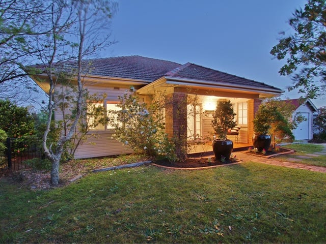 16 Taylor Road, Woodford, NSW 2778
