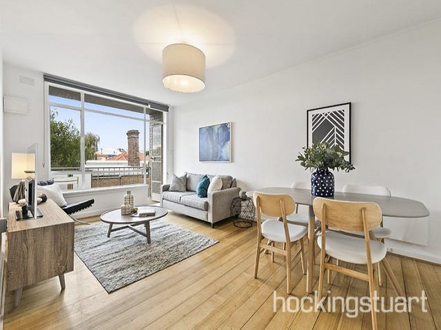 8/24 Fitzgerald Street, South Yarra, Vic 3141