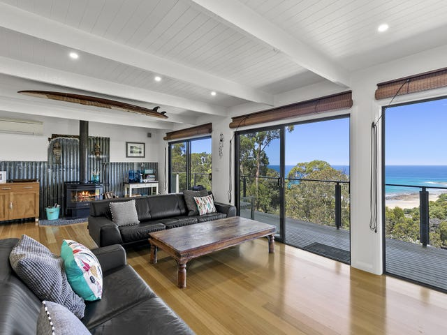 8 The Boulevarde, Wye River, Vic 3234