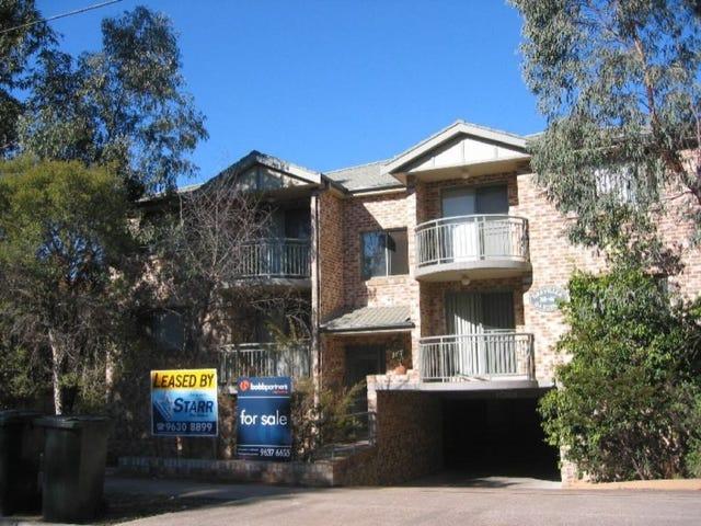 2/38-40 Meehan Street, Parramatta, NSW 2150