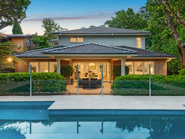 2 Bettowynd Road, Pymble, NSW 2073