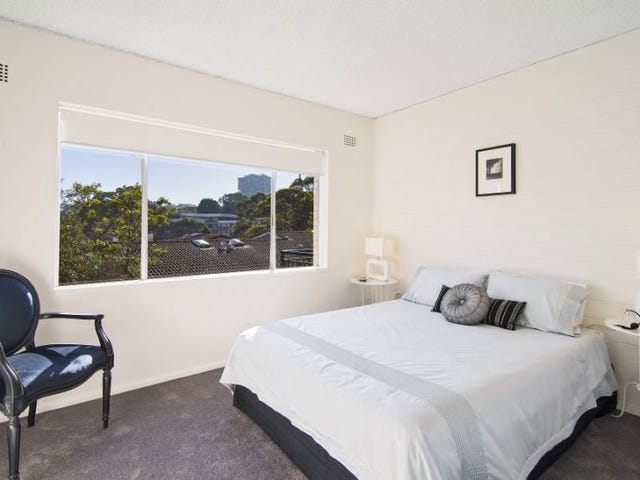 6/6 Morton Street, Wollstonecraft, NSW 2065