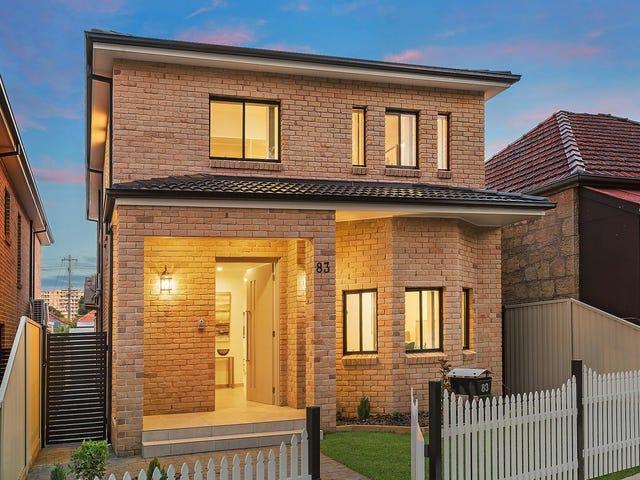 83 King Street, Rockdale, NSW 2216