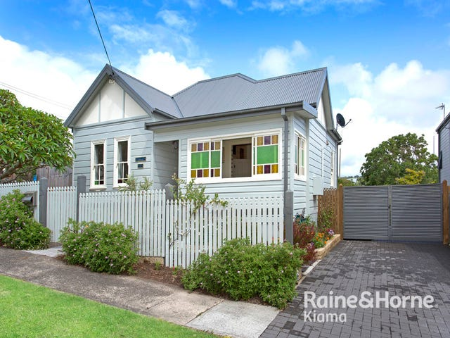 21 Hothersal Street, Kiama, NSW 2533