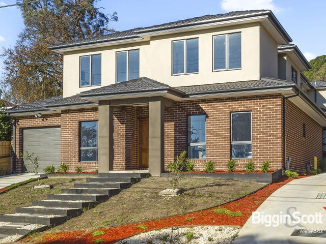 U2 /152-154 Mt Dandenong Rd, Ringwood East, Vic 3135