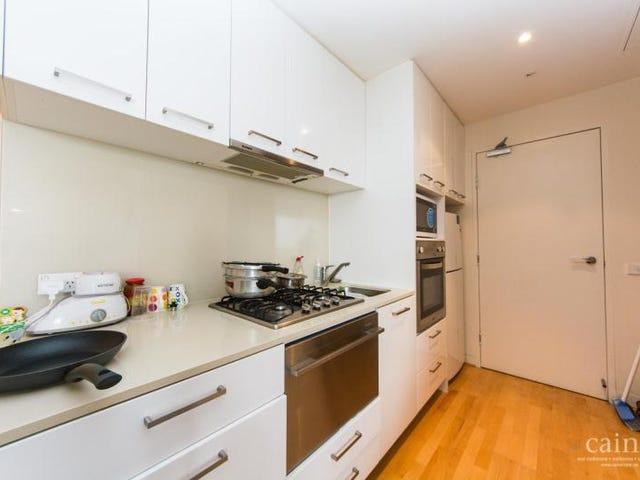 3505/288 Spencer Street, Melbourne, Vic 3000