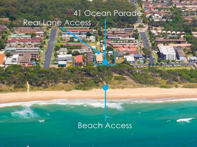 41 Ocean Parade, Coffs Harbour, NSW 2450