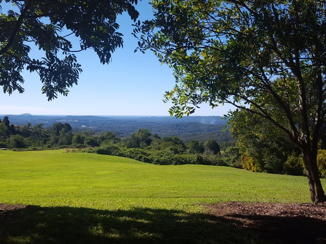 Lot 4, 349 Balmoral Road, Montville, Qld 4560