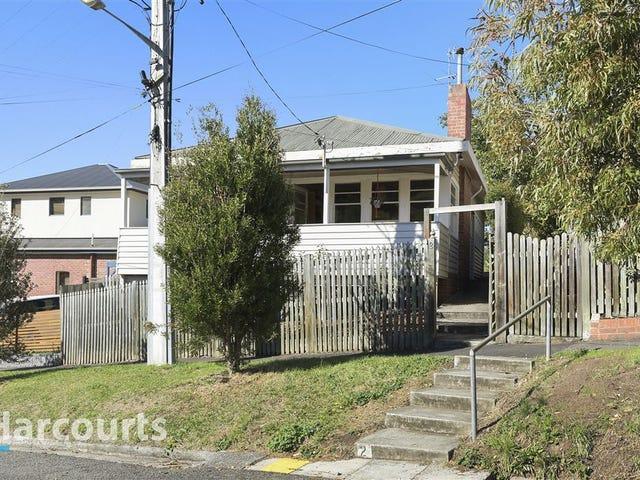 2 Cato Avenue, West Hobart, Tas 7000