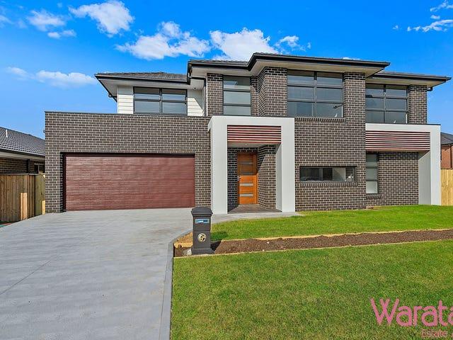 32A Summerland Crescent, Colebee, NSW 2761