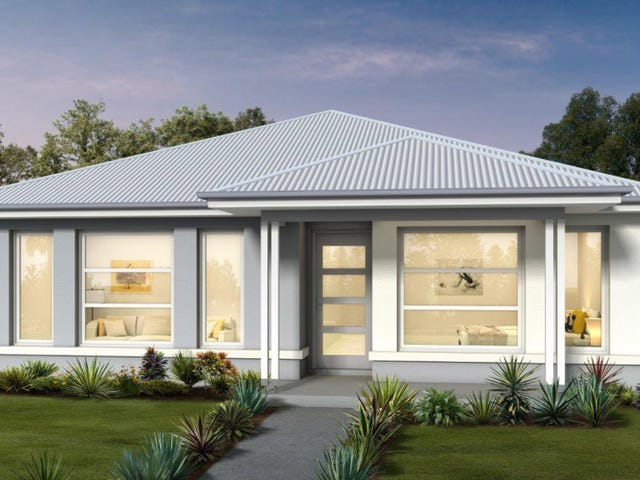 Lot 308 Proposed Road, Spring Farm, NSW 2570