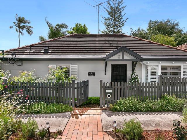 1 Wallace Avenue, Hunters Hill, NSW 2110