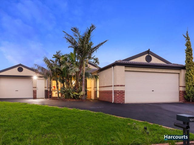 164 Waradgery Drive, Rowville, Vic 3178