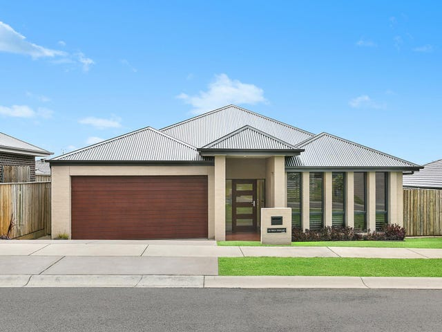 24 Finch Crescent, Aberglasslyn, NSW 2320