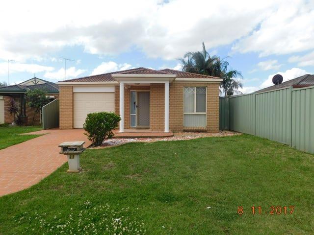 11 Erin Place, Casula, NSW 2170