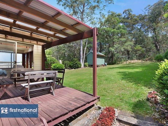 100 Lieutenant Bowen Rd, Bowen Mountain, NSW 2753