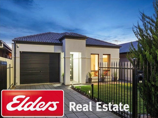 11A Macquarie Avenue, Hillcrest, SA 5086